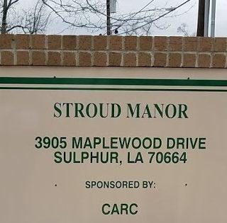 Stroud Manor