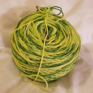 More Sock Yarn
