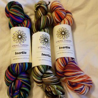 Knitting Report – April 13, 2018