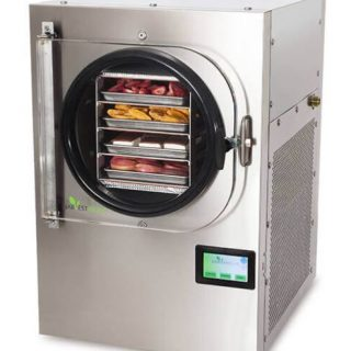 Freeze Dryer is Ordered