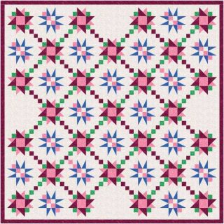 Electric Quilt