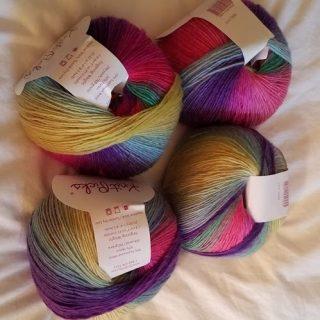 Yarn Addition