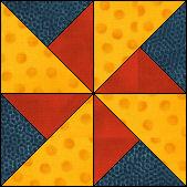 Pick a Pinwheel – Part 4