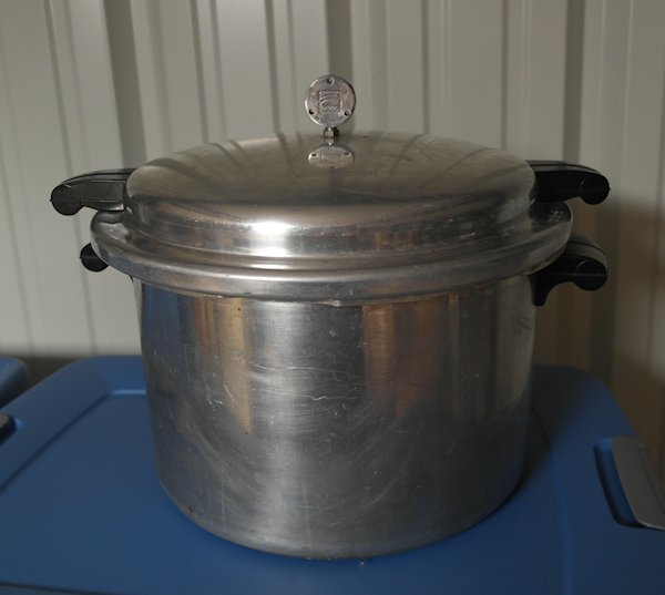 Mirro Canner