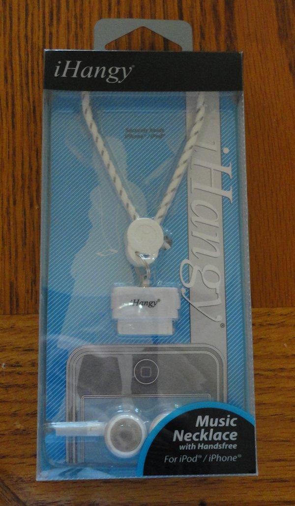 iPod Gizmo