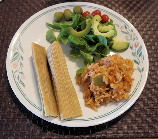 Pre-Prepared Food