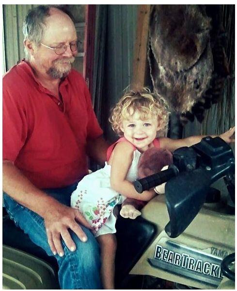 My Sweet Granddaughter