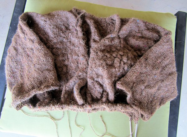 On the Needles – July 11, 2014