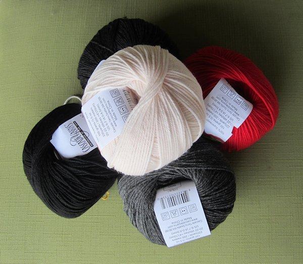 Yarn Report – Week 28, 2014