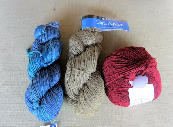 Ashore Knit Along