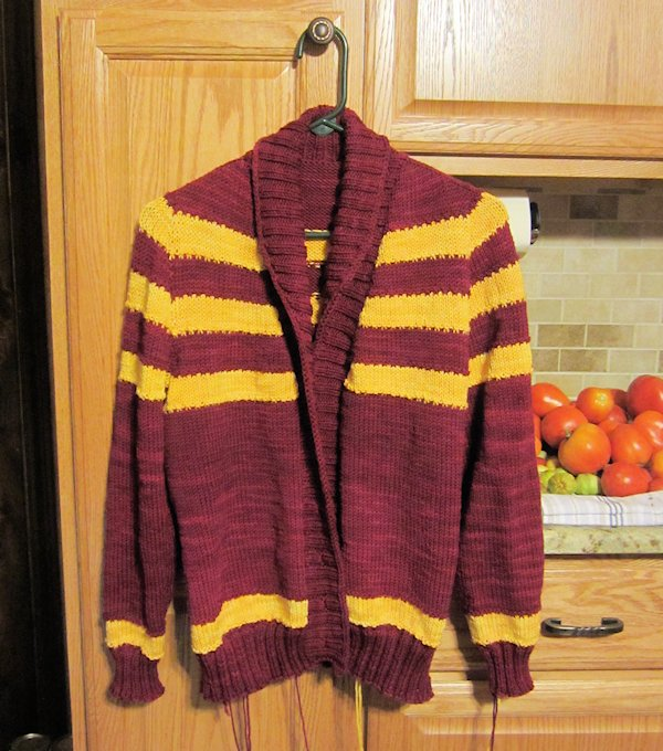 On the Needles – July 26, 2014