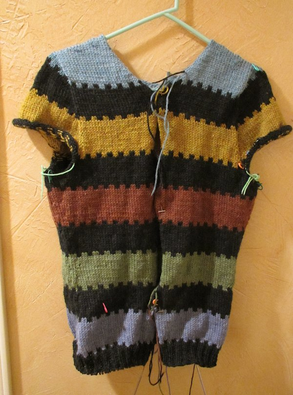 On the Needles – October 24, 2014