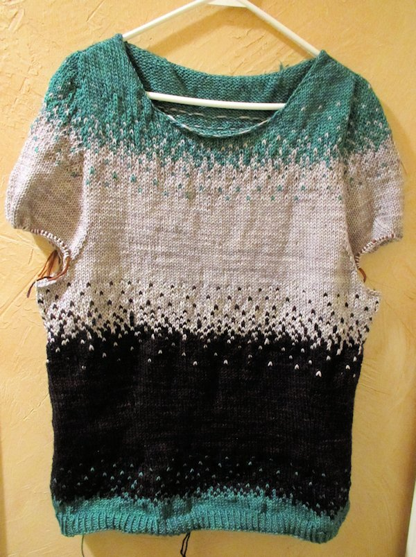 On the Needles – February 27, 2015