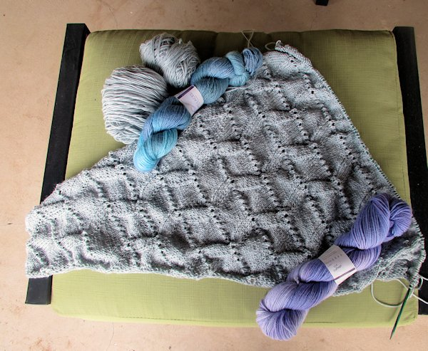 On the Needles – March 20, 2015