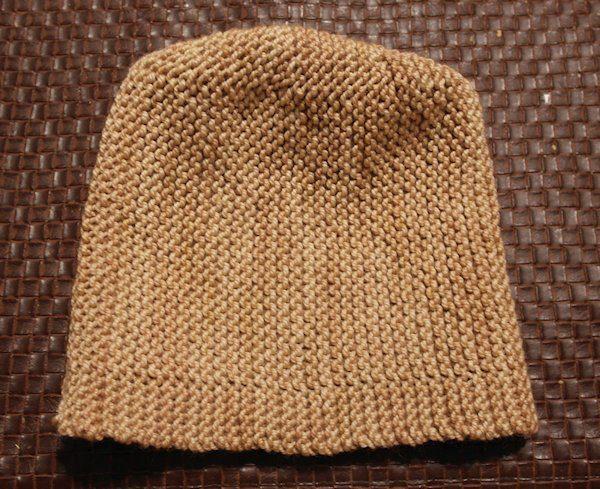 Zombie Apocalypse Hat