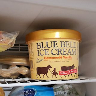 Blue Bell is in the House!