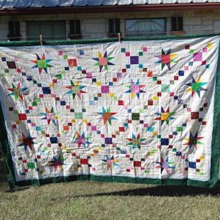 An Ugly Quilt