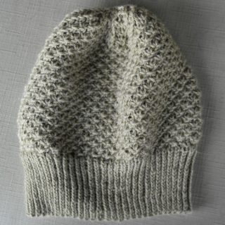 A Bit of Knitting