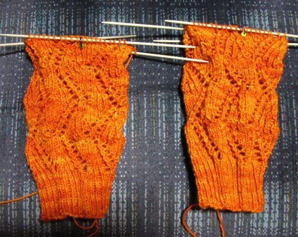 TDS Socks #1