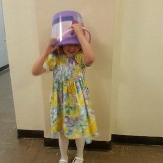 Addie's Easter Dress