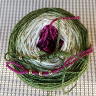 Another Mystery Knit Along