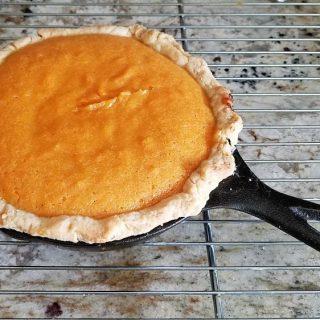 A Little Pie