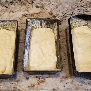 The English Muffin Bread