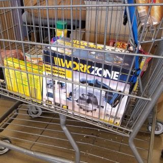 Another Grocery Shopping Trip