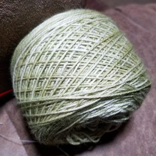 Yarn for Soli deo Gloria