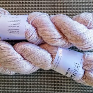 Yarn With No Project in Mind
