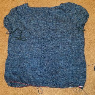 Linho Sweater