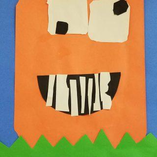 Addie's Pumpkin