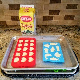 More Frozen Goodies