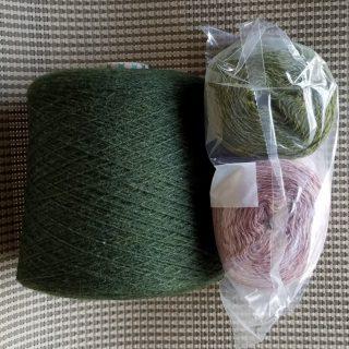 Yarn for Vinterfjell