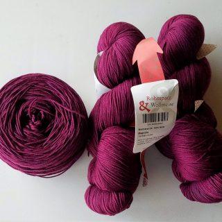 Yarn For #3 – Sunshine Coast