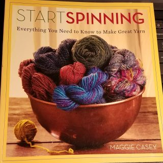 Spinning With an Expert