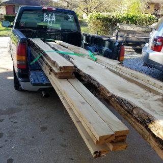 More Lumber