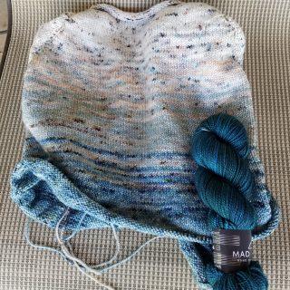 The New Fade Yarn