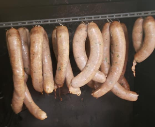 Sausage Making
